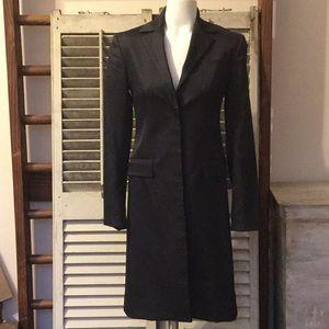 Vintage Express dress coat